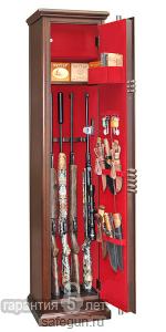 Оружейный сейф Armwood 46G Lux Plus